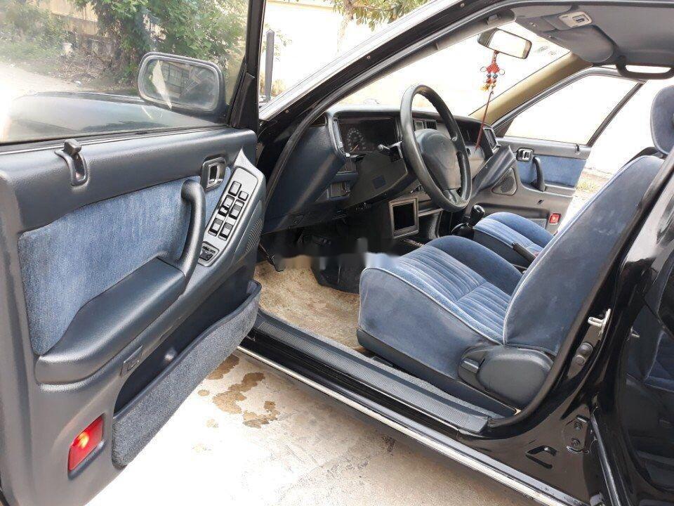 Bán Toyota Crown sản xuất năm 1994, màu đen, nhập khẩu nguyên chiếc chính chủ, giá tốt (5)