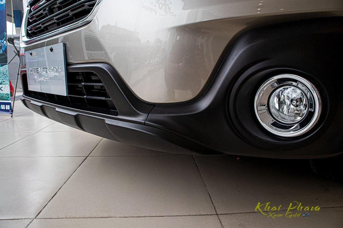 Ngoại thất xe Subaru Outback 3