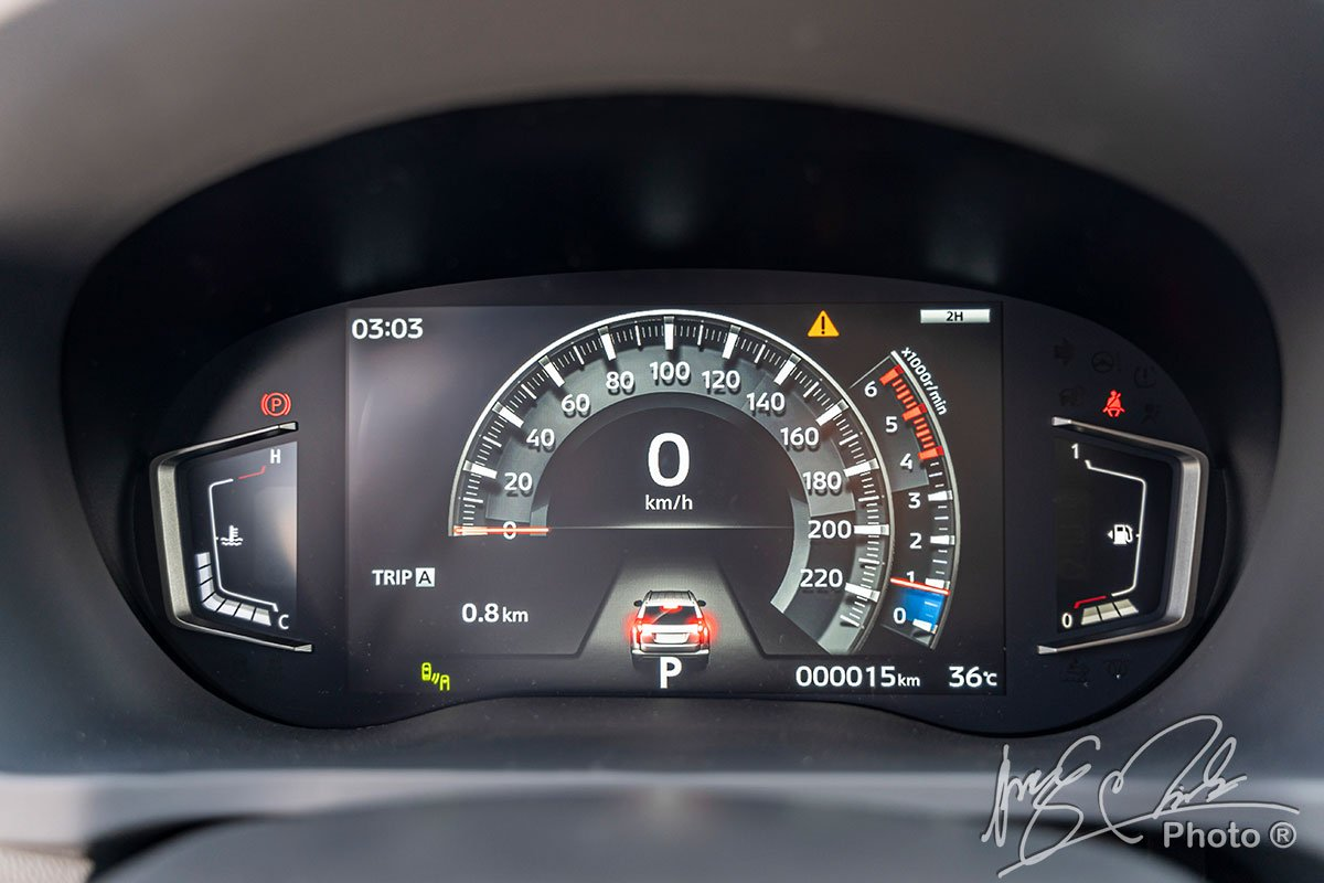 Sự khác biệt Mitsubishi Pajero Sport 2020 so với các đối thủ phân khúc SUV 7 chỗ a3