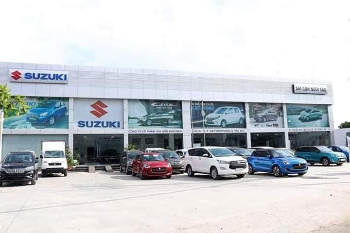 Suzuki Sài Gòn Ngôi Sao (4)