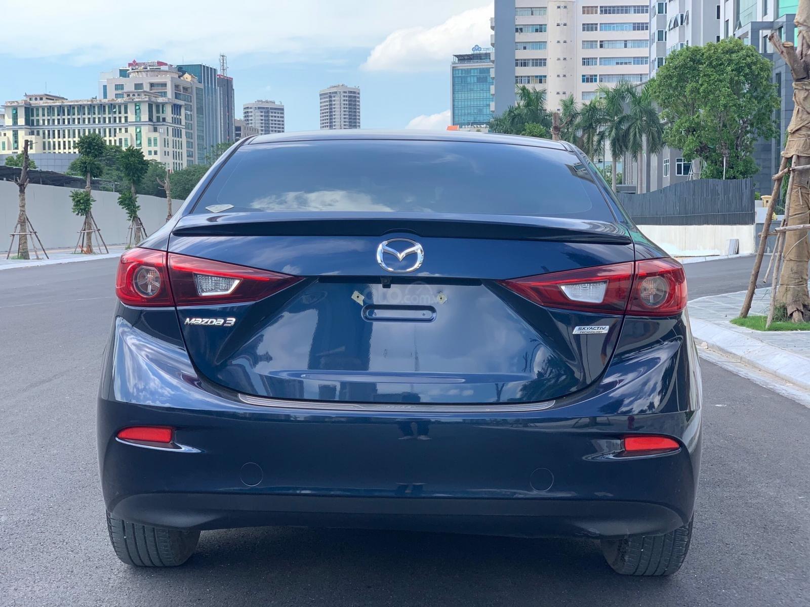 Bán gấp chiếc Mazda 3 màu xanh lam đời 2019, giá cực ưu đãi (5)