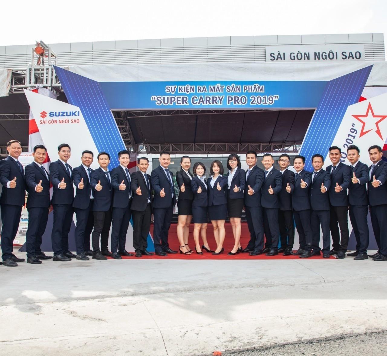 Suzuki Sài Gòn Ngôi Sao (5)