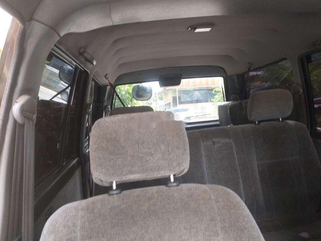 Bán Toyota Zace sản xuất năm 2001, màu xanh lam, xe nhập, 157tr (4)