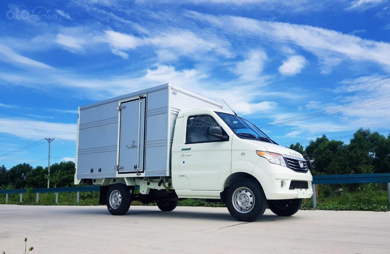 Xe tải Kenbo thùng kín tại Hưng Yên (1)