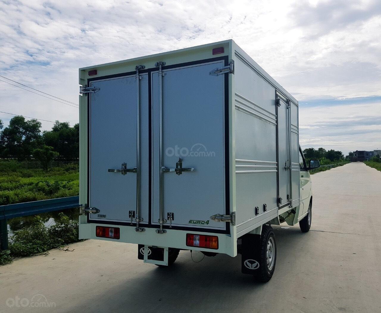 Xe tải Kenbo thùng kín tại Hưng Yên (5)
