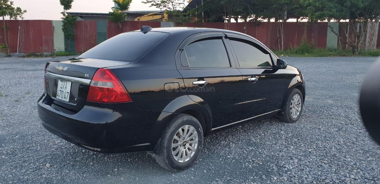Bán gấp Daewoo Gentra đời 2010 xe gia đình đi giữ gìn (2)