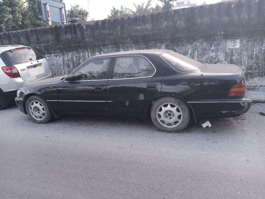 Bán Lexus LS400 sản xuất 1994, nhập khẩu (4)