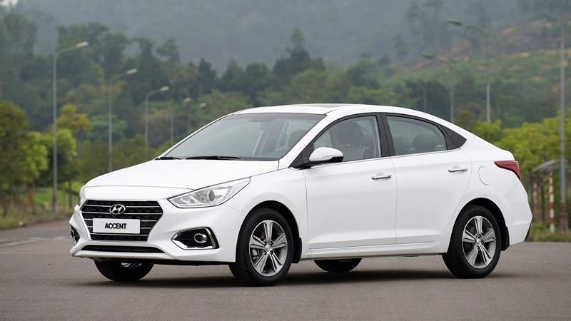 Hơn 8.000 xe Hyundai bán ra trong tháng 9, Tucson tăng trưởng kỷ lục a1