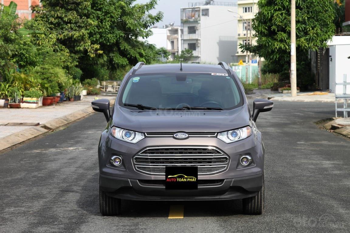 Xe Ford EcoSport 2017 - 490 triệu (1)