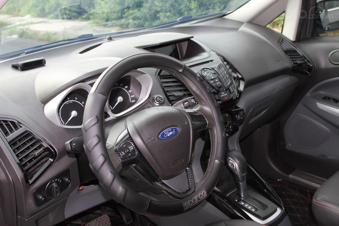 Xe Ford EcoSport 2017 - 490 triệu (12)