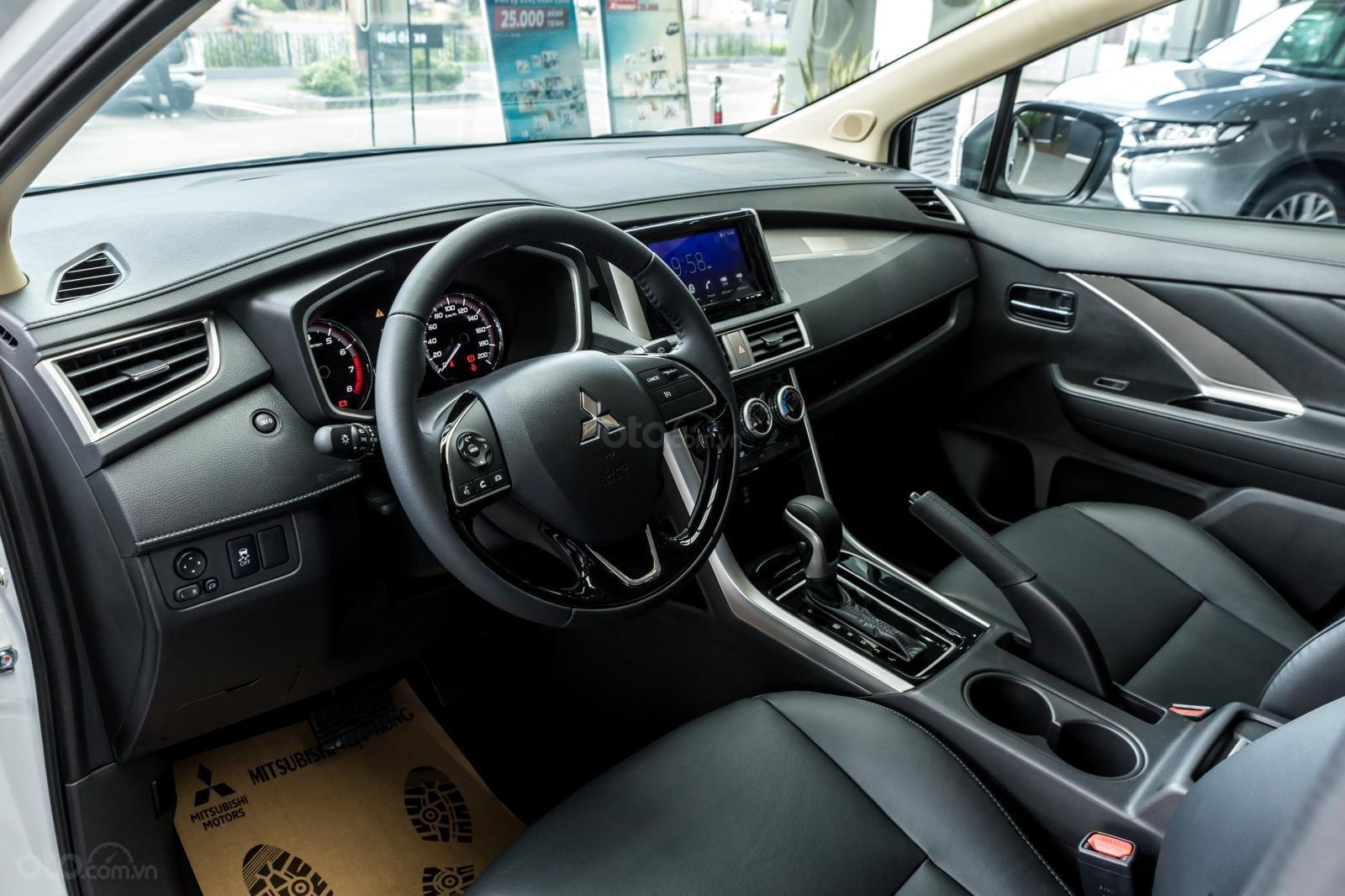 Giá xe Xpander AT 2020 nhập khẩu và lắp ráp VN tốt nhất tại Bình Dương, xe có sẵn giao ngay (4)