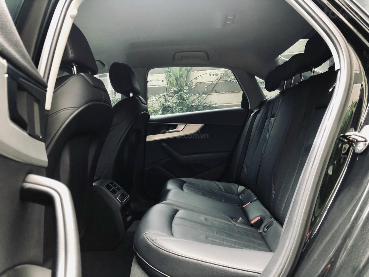 Bán Audi A4 2.0 SX 2016 xe cực mới đi ít giá tốt bao kiểm tra chất lượng xe tại hãng (3)