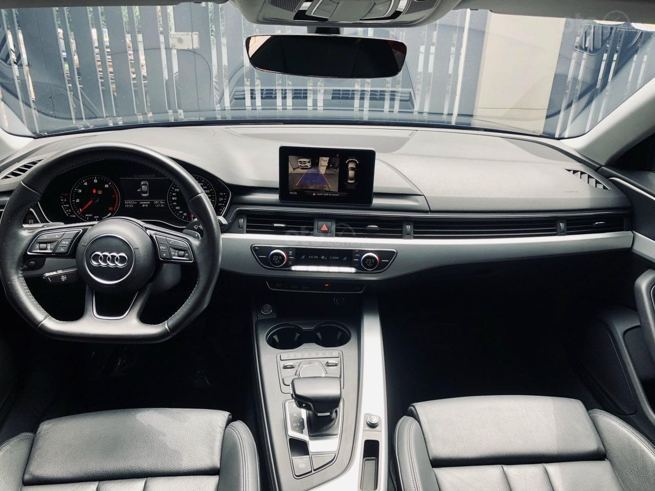 Bán Audi A4 2.0 SX 2016 xe cực mới đi ít giá tốt bao kiểm tra chất lượng xe tại hãng (4)