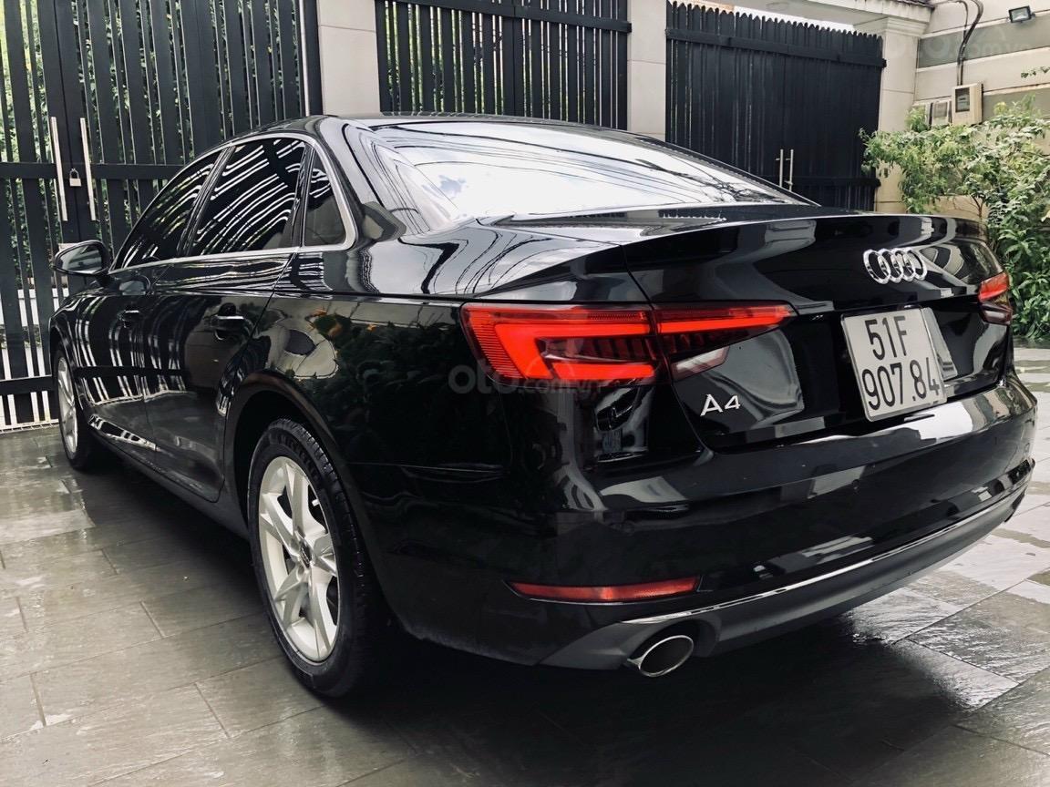 Bán Audi A4 2.0 SX 2016 xe cực mới đi ít giá tốt bao kiểm tra chất lượng xe tại hãng (8)