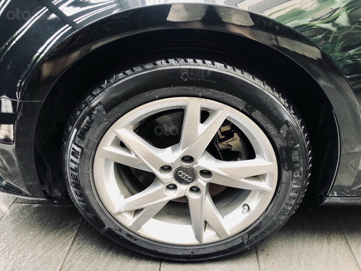 Bán Audi A4 2.0 SX 2016 xe cực mới đi ít giá tốt bao kiểm tra chất lượng xe tại hãng (11)