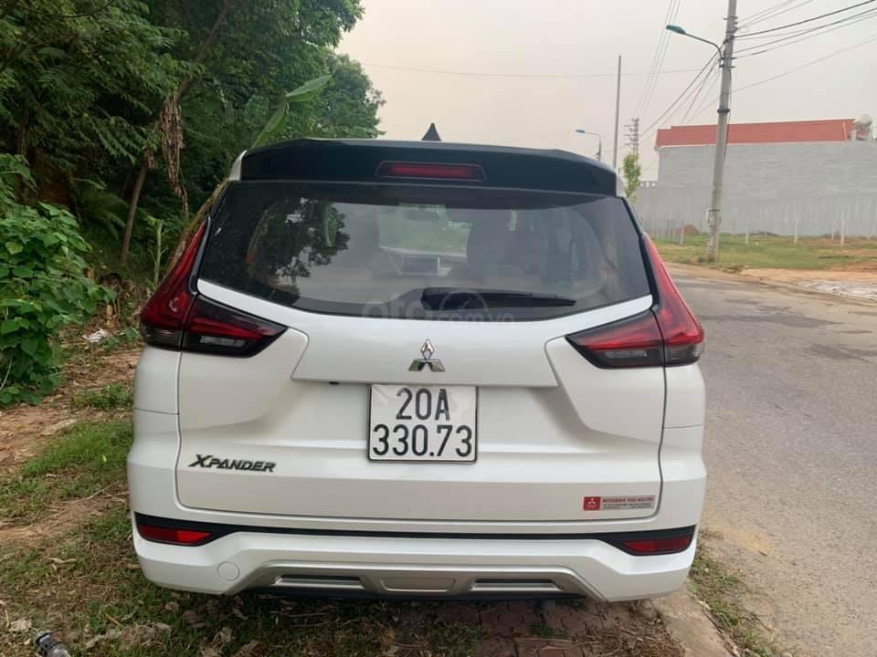 Bán Mitsubishi Xpander 2019 màu trắng (3)