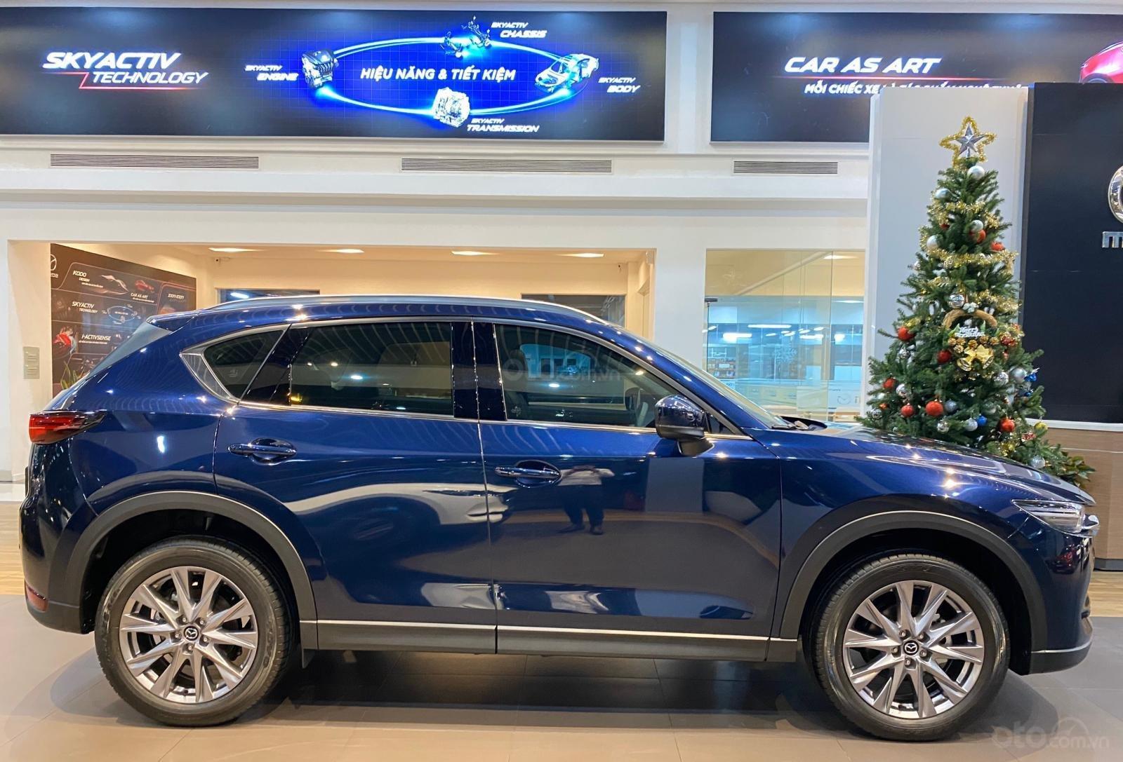 Mazda CX5 2020 mới giảm ngay 50% thuế trước bạ, trả góp đến 80% chỉ 230 triệu lấy xe, đủ màu giao ngay (2)