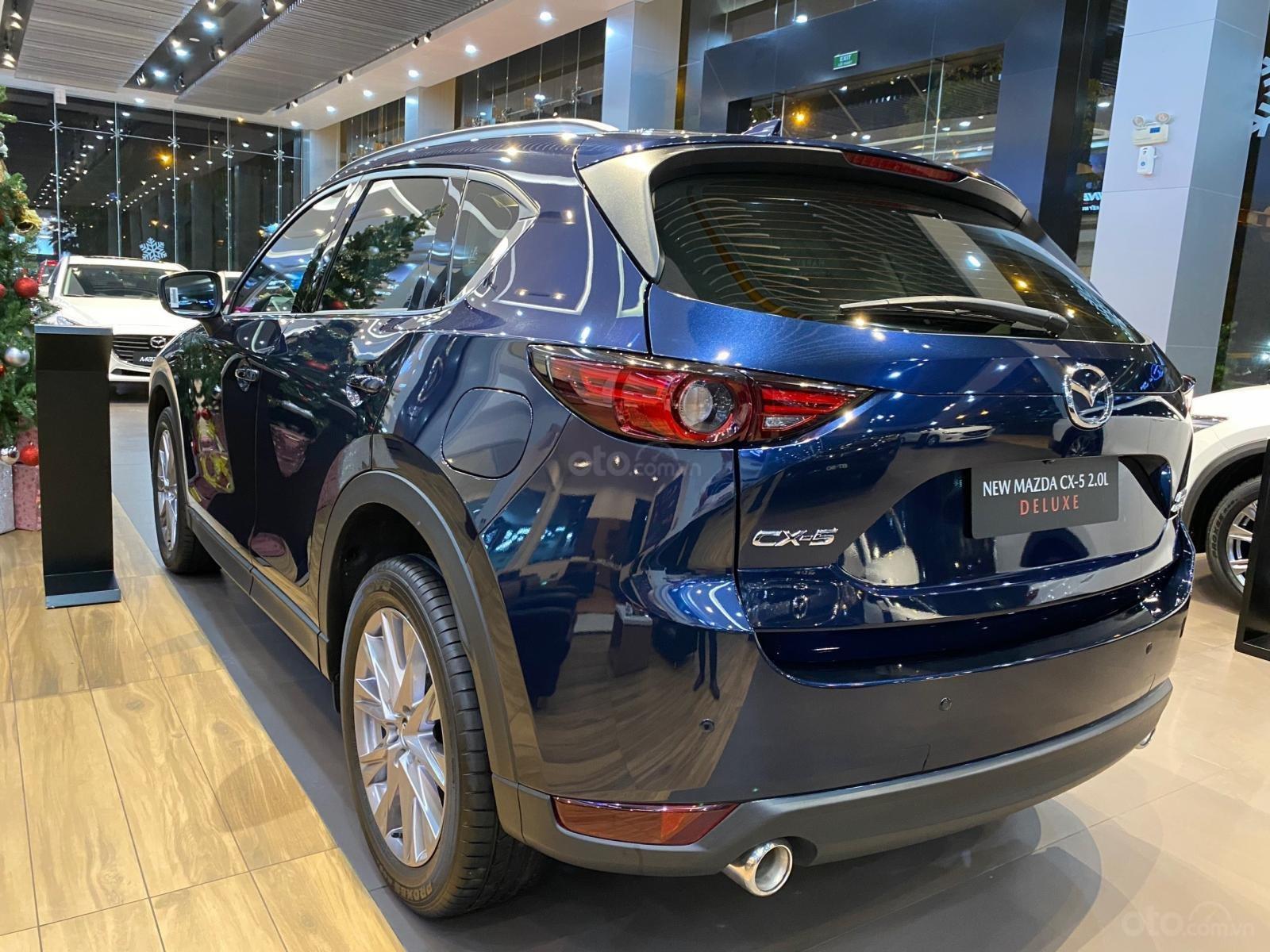Mazda CX5 2020 mới giảm ngay 50% thuế trước bạ, trả góp đến 80% chỉ 230 triệu lấy xe, đủ màu giao ngay (6)