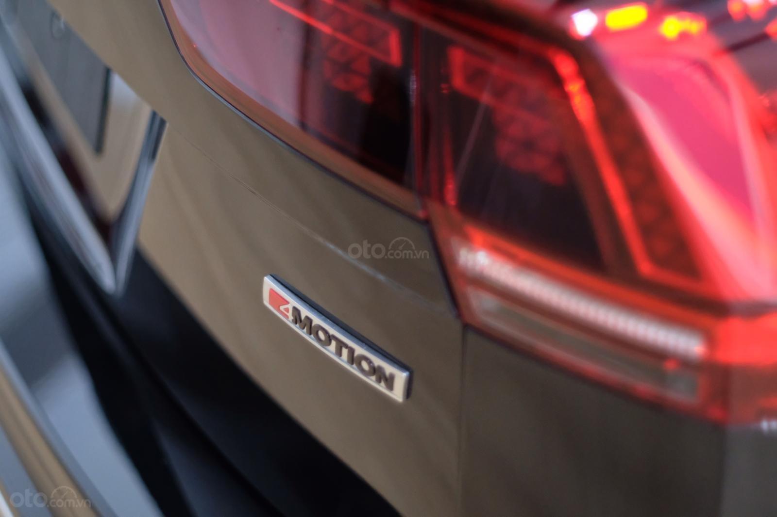 Volkswagen Tiguan Luxury 2020 giá khuyến mãi kịch sàn tại Bình Dương (5)