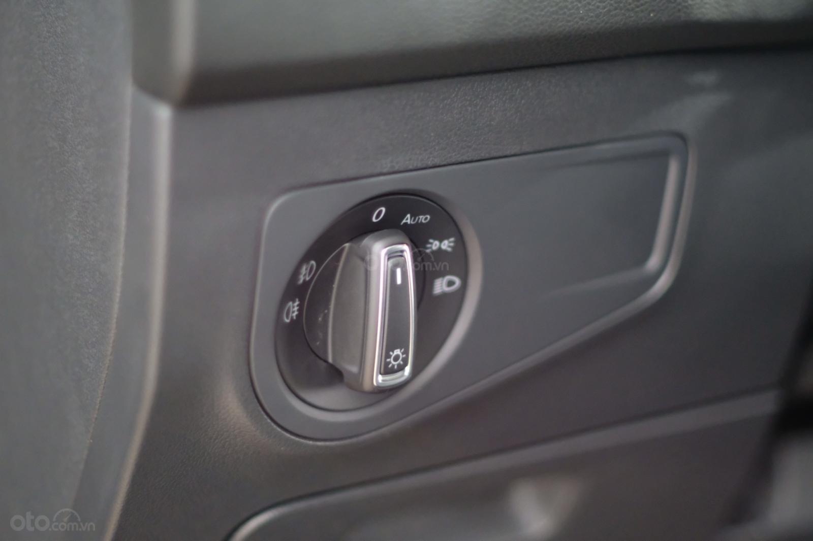 Volkswagen Tiguan Luxury 2020 giá khuyến mãi kịch sàn tại Bình Dương (10)