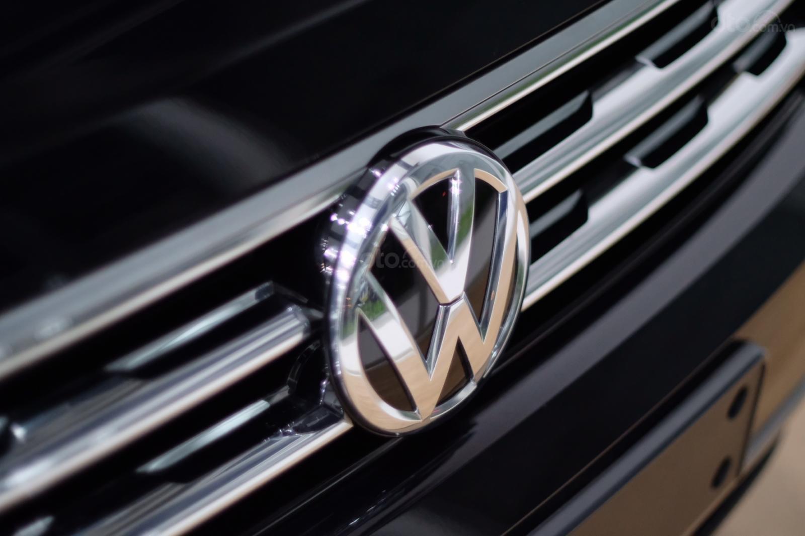 Volkswagen Tiguan Luxury 2020 giá khuyến mãi kịch sàn tại Bình Dương (15)