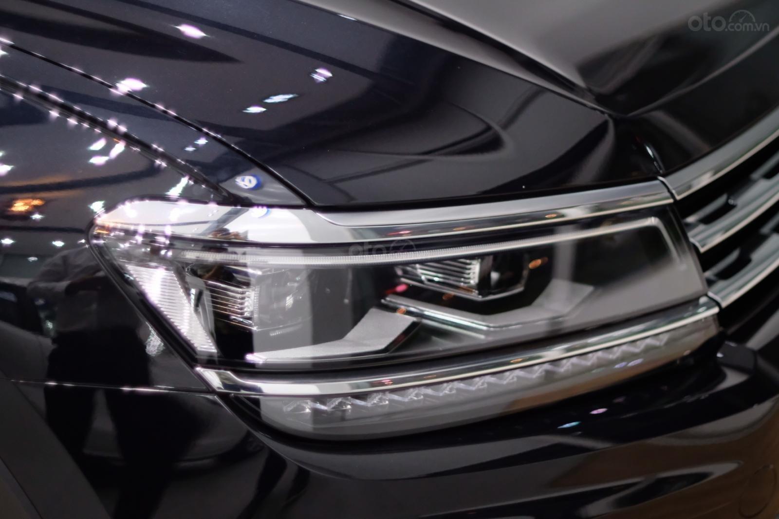 Volkswagen Tiguan Luxury 2020 giá khuyến mãi kịch sàn tại Bình Dương (14)