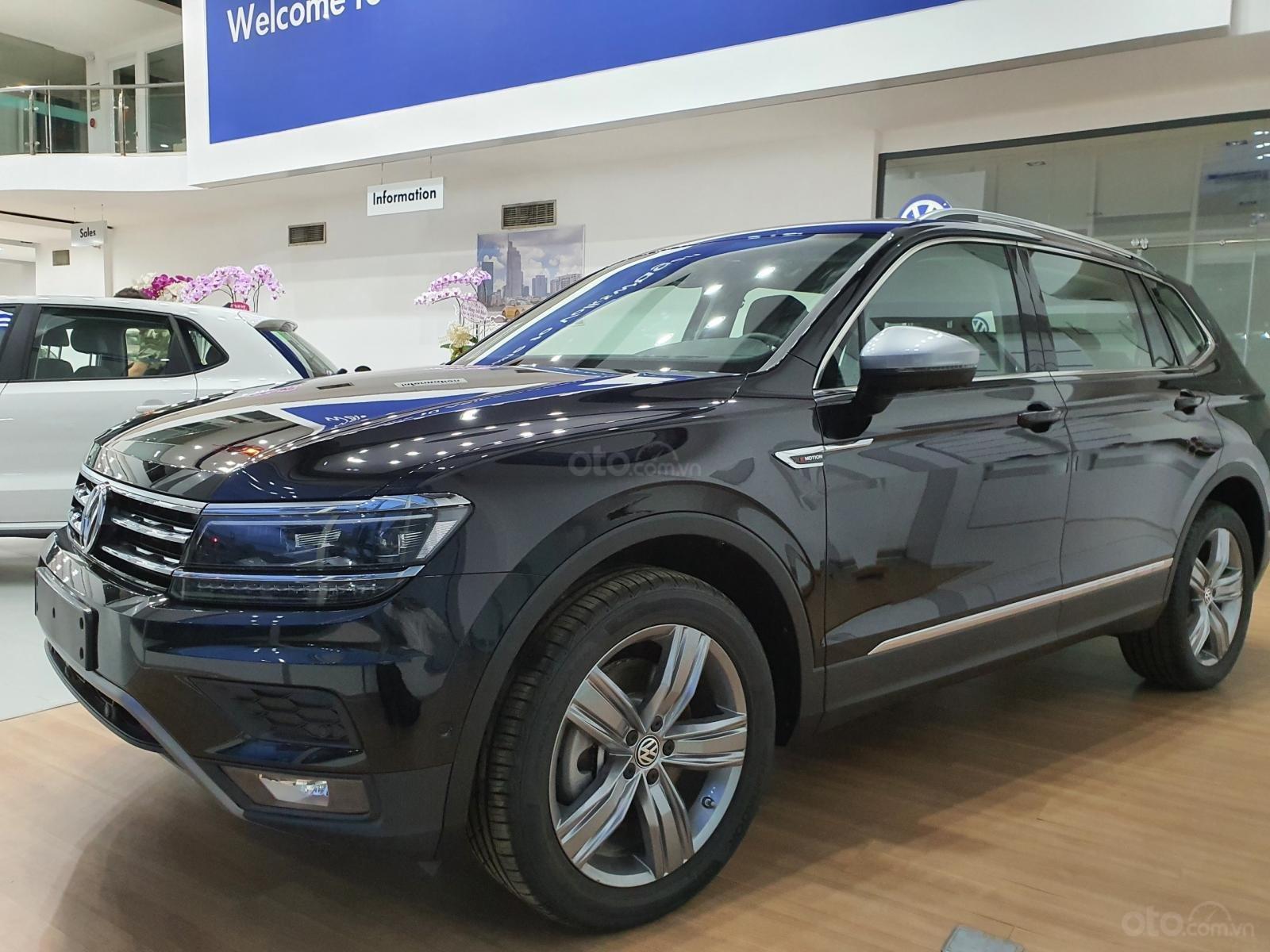Volkswagen Tiguan Luxury 2020 giá khuyến mãi kịch sàn tại Bình Dương (4)