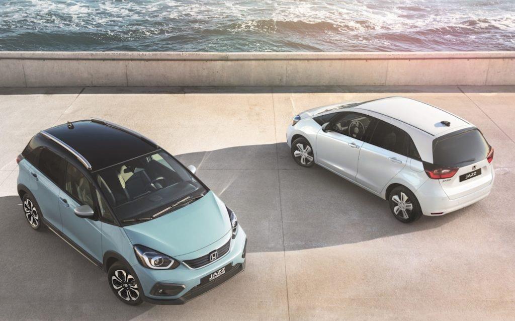 Honda Jazz 2021 tăng giá tại Úc do chịu nhiều ảnh hưởng bất lợi.