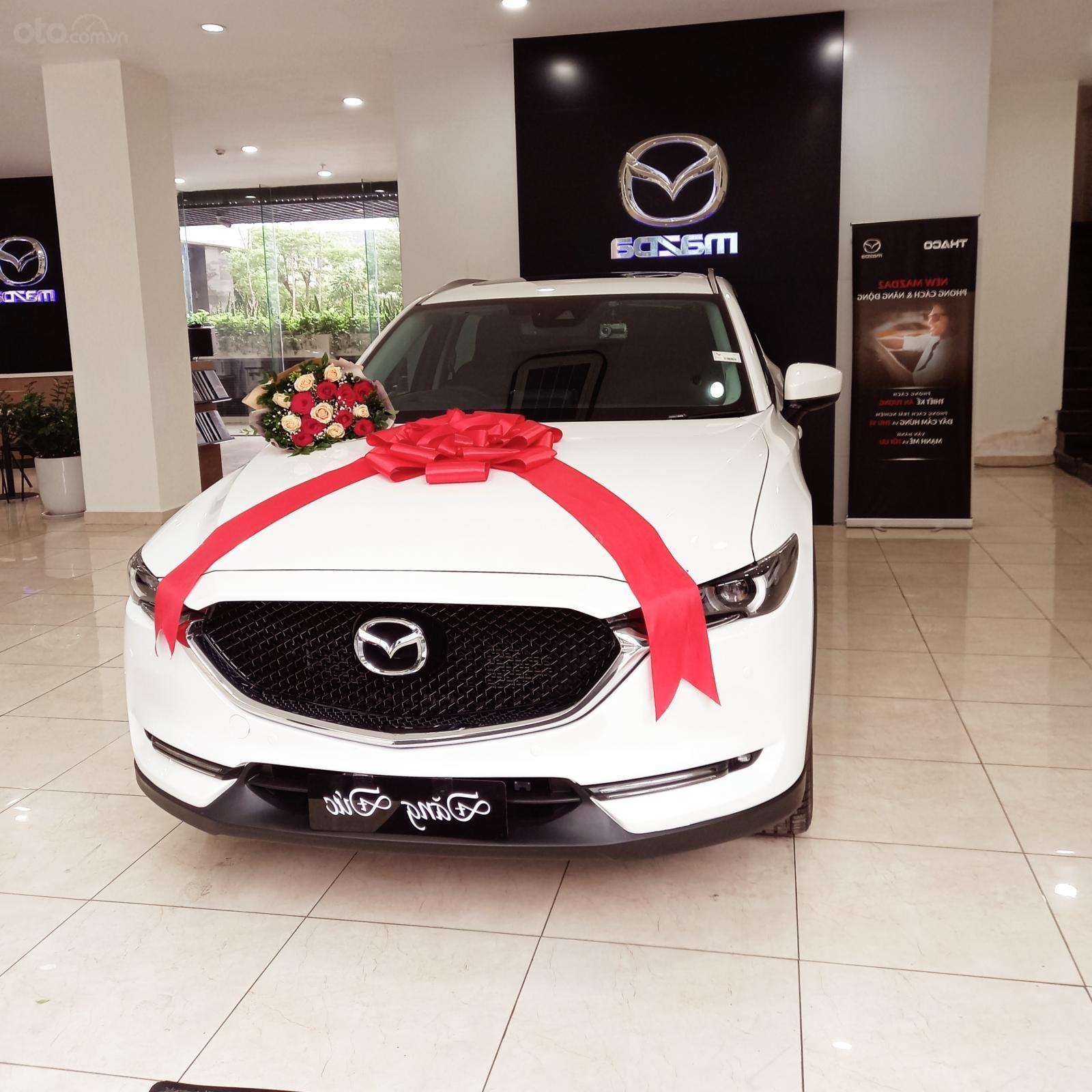 Mazda CX5 2020 giảm giá khủng nhiều khuyến mại, hỗ trợ tận nơi (2)