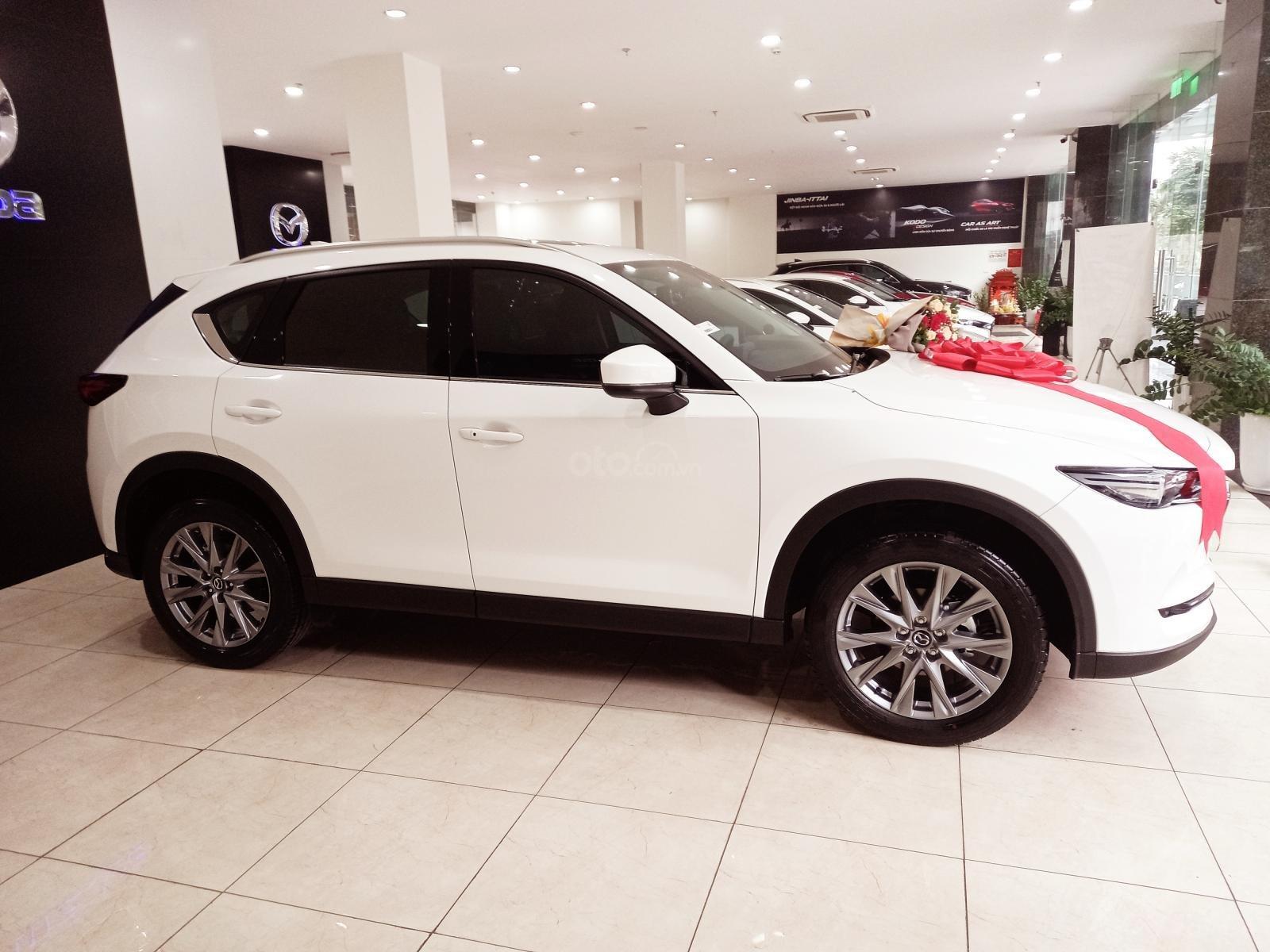 Mazda CX5 2020 giảm giá khủng nhiều khuyến mại, hỗ trợ tận nơi (4)