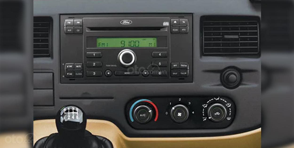 Bán xe Ford Transit Luxury đời 2020, giao xe nhanh (5)