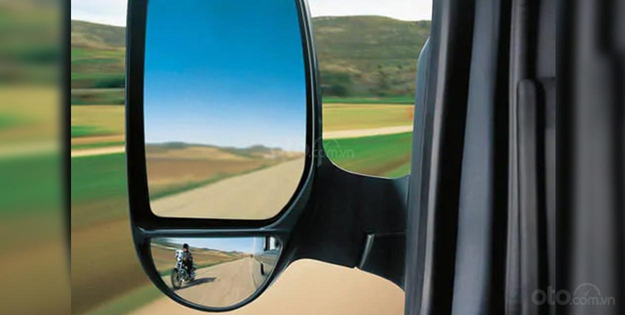 Bán xe Ford Transit Luxury đời 2020, giao xe nhanh (2)