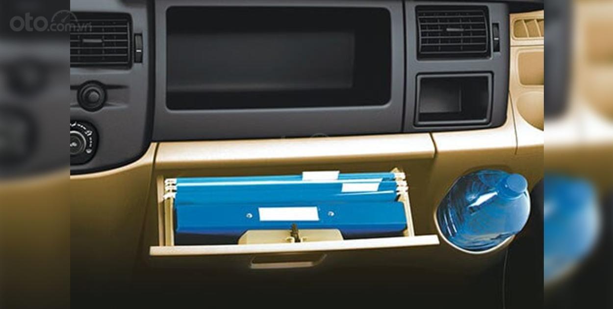 Bán xe Ford Transit Luxury đời 2020, giao xe nhanh (6)