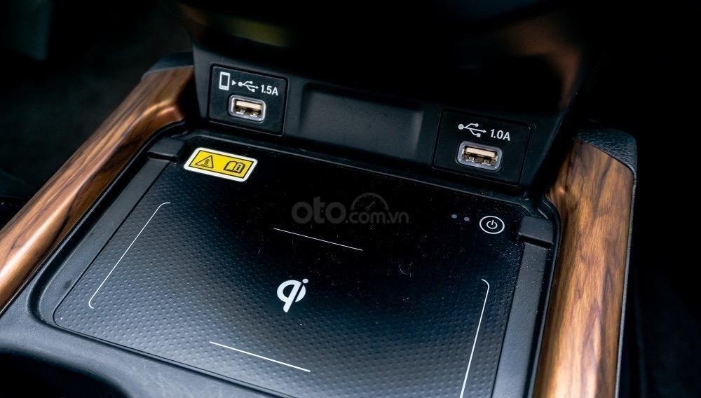 Honda CR-V, ưu đãi cực khủng - hỗ trợ 50% phí trước bạ còn lại (9)