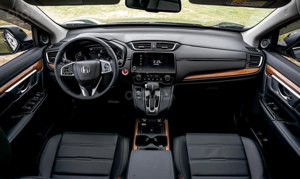 Honda CR-V, ưu đãi cực khủng - hỗ trợ 50% phí trước bạ còn lại (5)