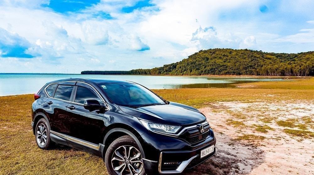 Honda CR-V, ưu đãi cực khủng - hỗ trợ 50% phí trước bạ còn lại (2)
