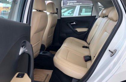 Cần bán nhanh chiếc Volkswagen Polo Hatchback sản xuất năm 2020, xe giá thấp, giao nhanh (4)