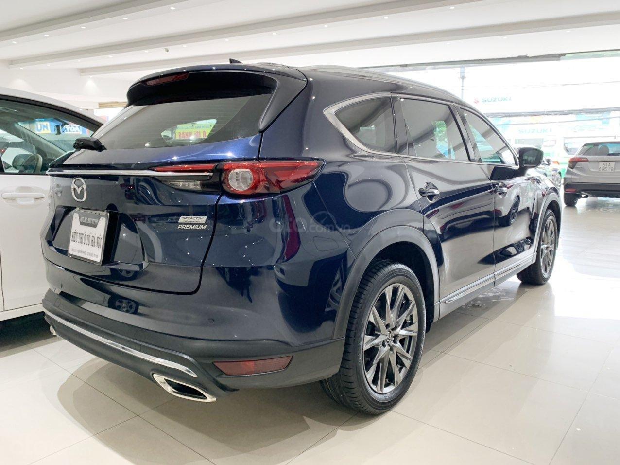 Mazda CX8 2.5AT 2019, chạy 22.000km, xe rất đẹp bao test + BH hãng (6)