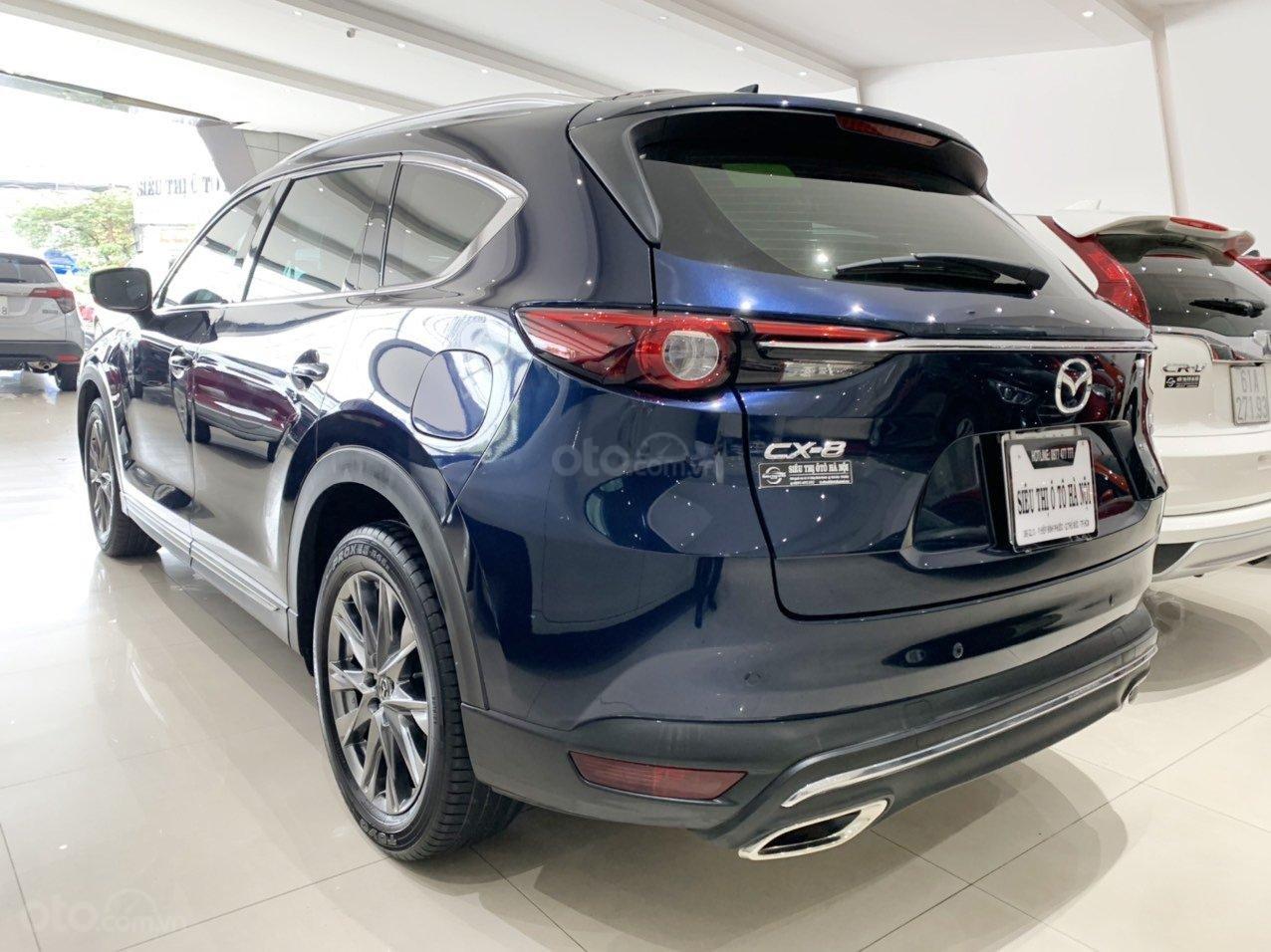 Mazda CX8 2.5AT 2019, chạy 22.000km, xe rất đẹp bao test + BH hãng (5)