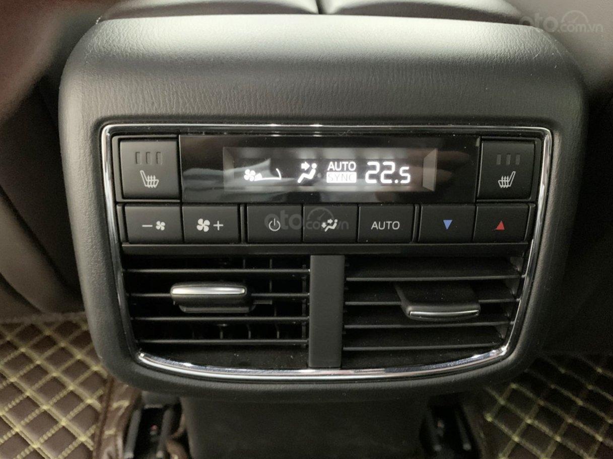 Mazda CX8 2.5AT 2019, chạy 22.000km, xe rất đẹp bao test + BH hãng (15)