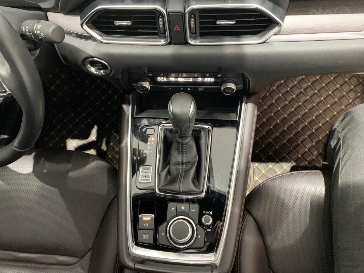 Mazda CX8 2.5AT 2019, chạy 22.000km, xe rất đẹp bao test + BH hãng (13)
