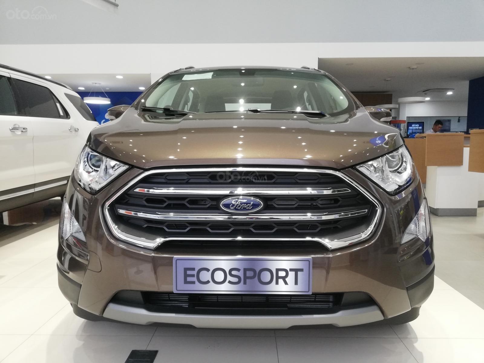 Ford Ecosport 2020, ưu đãi khủng 100% phí trước bạ 0đ (1)