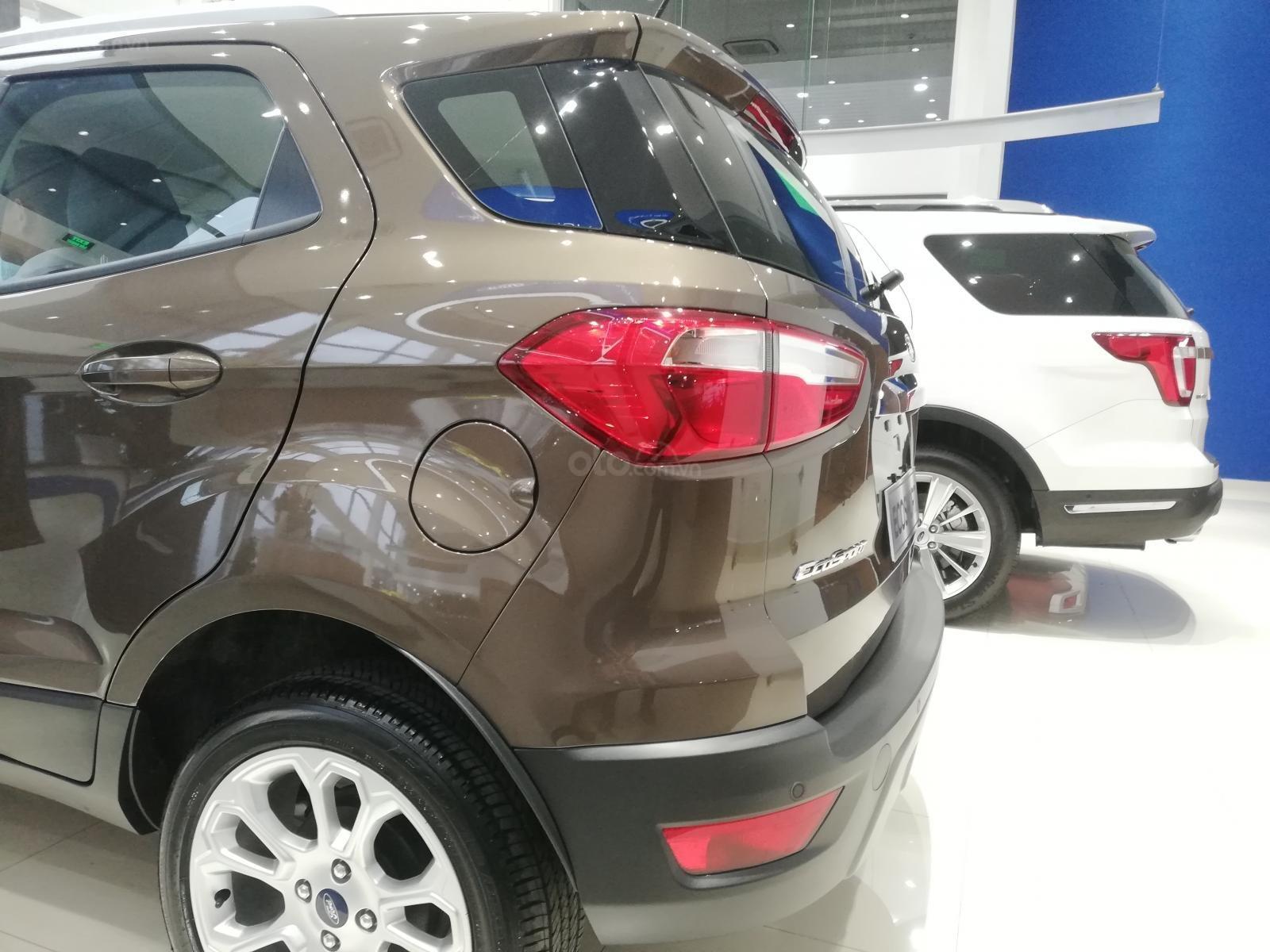 Ford Ecosport 2020, ưu đãi khủng 100% phí trước bạ 0đ (4)
