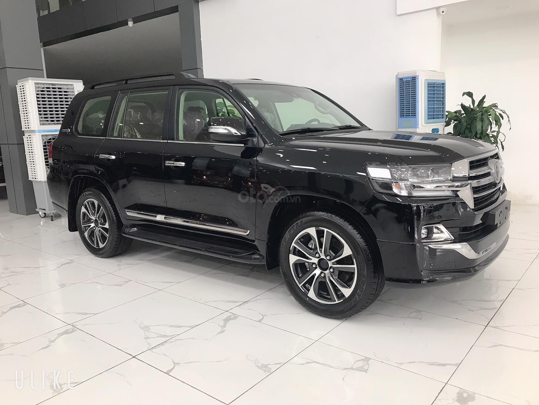 Bán Toyota Landcruiser 4.5V8 máy dầu Trung Đông 2021 mới (3)