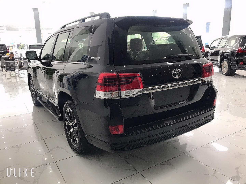 Bán Toyota Landcruiser 4.5V8 máy dầu Trung Đông 2021 mới (4)
