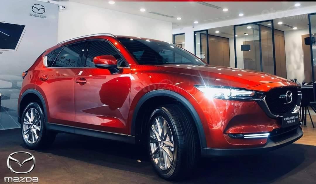 [Mazda Nguyễn Trãi] Mazda CX-5 2020 - giảm 50% thuế trước bạ, xe giao ngay (2)