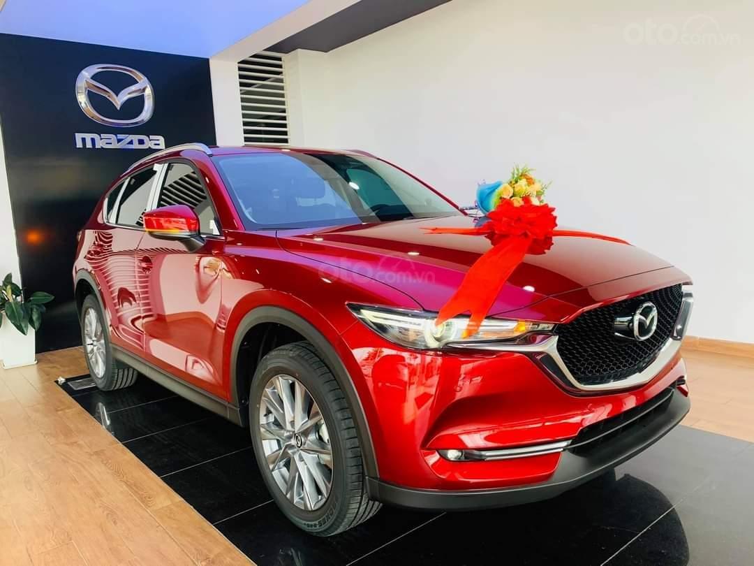 [Mazda Nguyễn Trãi] Mazda CX-5 2020 - giảm 50% thuế trước bạ, xe giao ngay (1)