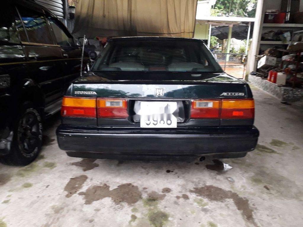 Bán Honda Accord năm 1989, nhập khẩu, giá chỉ 39 triệu (3)