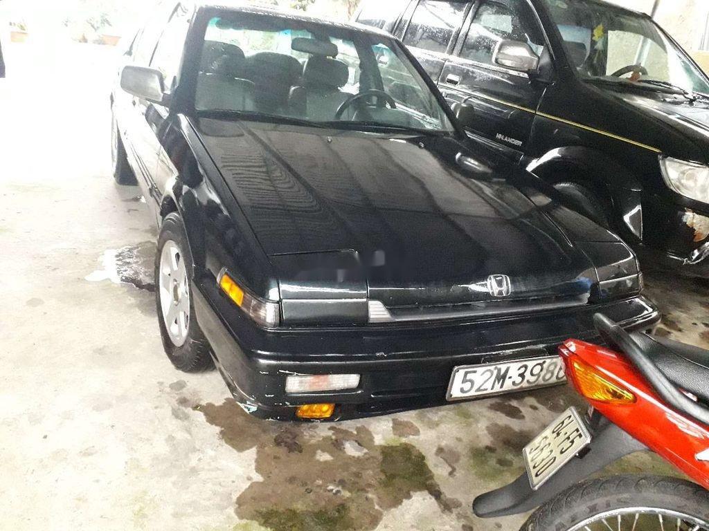 Bán Honda Accord năm 1989, nhập khẩu, giá chỉ 39 triệu (1)