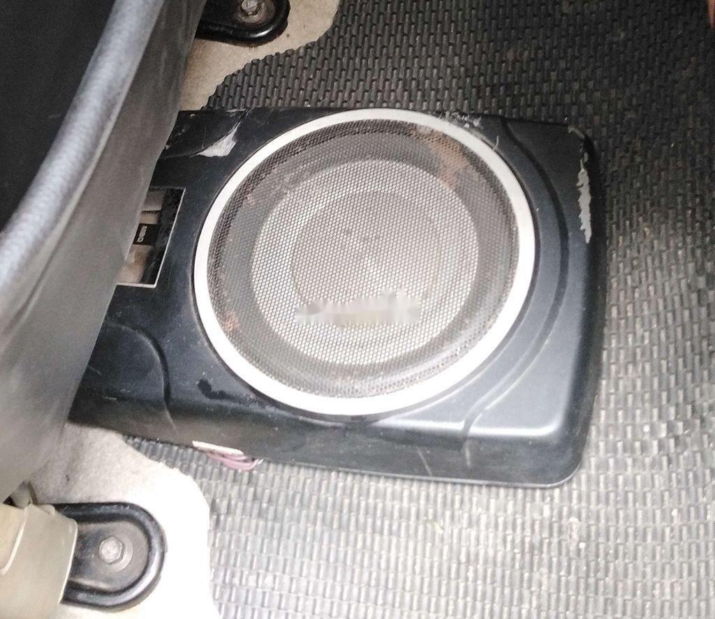 Bán Ford Escape XLT 3.0AT năm 2002, màu nâu (8)